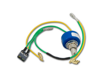 Potentiometer 1K 0hm with EDF wires